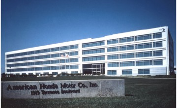 American Honda Motor