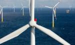 Siemens and Borkum Riffgrund 1 offshore wind plant