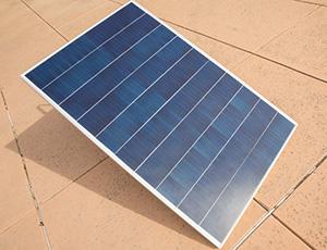 Solaria PV technology