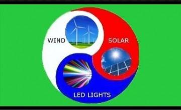 renewable energy and power