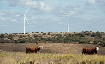 Pattern Energy Logan Gap Wind Facility