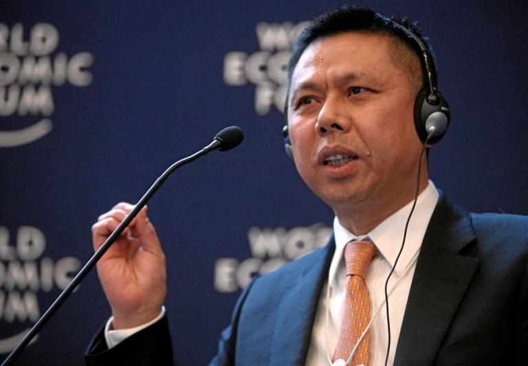 Jifan Gao, chairman and CEO of Trina Solar