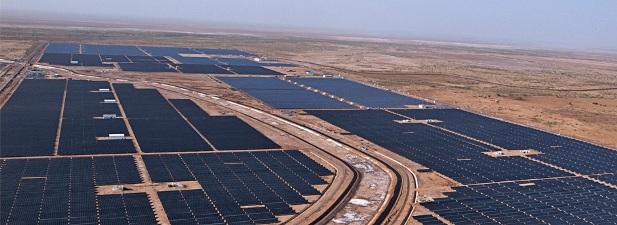 India solar project- GPCL