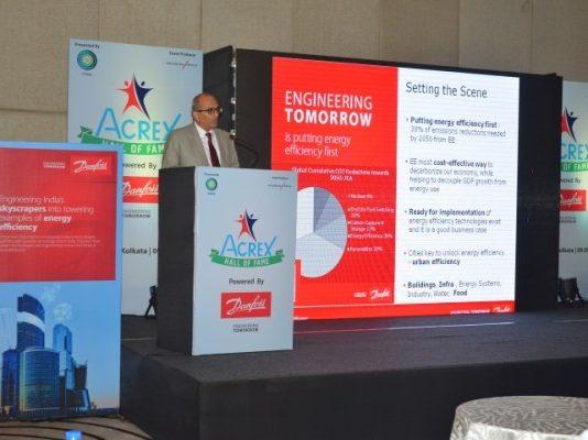 Ravichandran Purushothaman, President, Danfoss India
