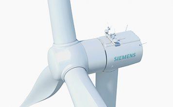 Siemens SWT-3.3-130LN