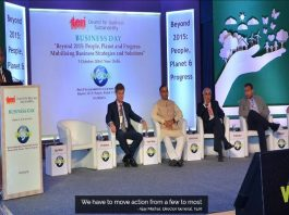 teri-annual-world-sustainable-development-summit