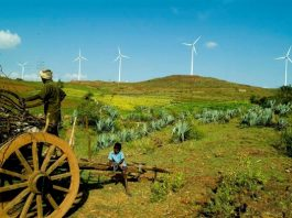 wind India