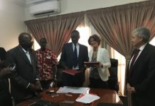 ENGIE in pact with ANER to accelerate renewables in Senegal