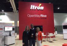 Itron OpenWay Riva