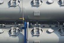 Vortisand H2F filter