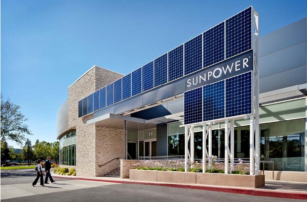 SunPower-Headquarters