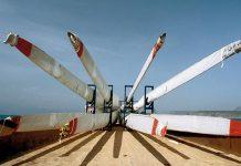Vestas V110-2.0 MW turbines