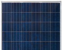 YL265P solar panels