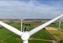 direct-drive wind turbines