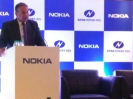 Tata Power and Nokia deal