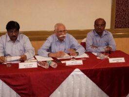 Wind Turbine Association India
