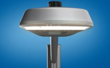 Cree RSW series LED light