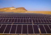 SolarWorld Nevada