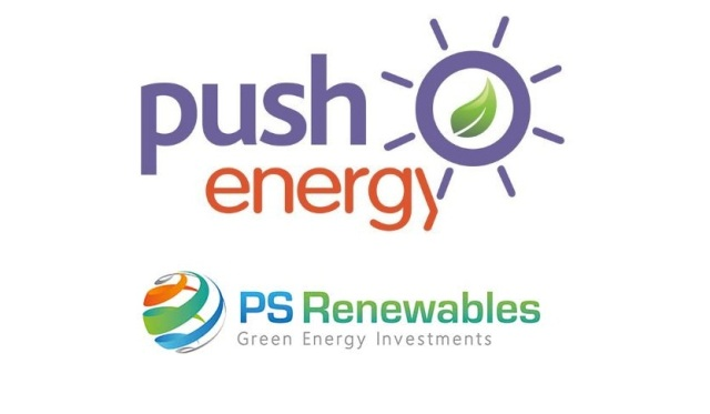 Push Energy and PS Renewables
