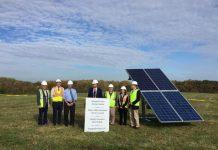 Building Energy_Annapolis Solar Park