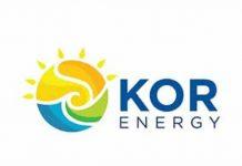 KOR Energy