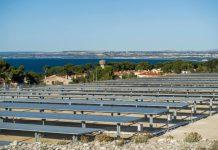 SunPower Oasis Power Plant