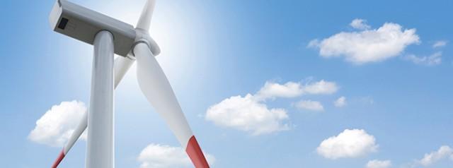wind power coating