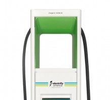ABB's Terra HP high power electric vehicle charger