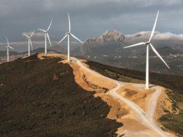 Siemens Gamesa wind farm Africa
