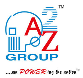 A2Z logo 12 Notable Waste Management Startups In India