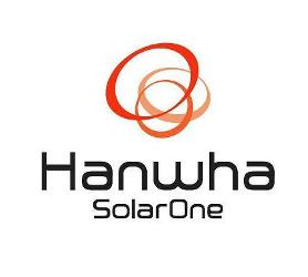 HANWHA SOLAR ONE