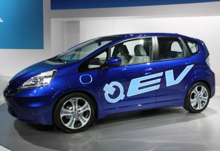 ... Honda Fit EV Leases. June 12, 2013. Facebook ...
