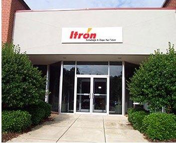 ITRON company