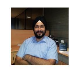 Anmol Jaggi, director, Gensol Consultant