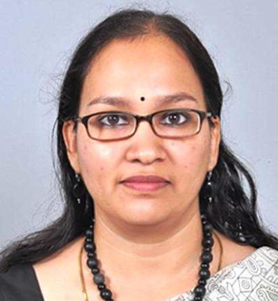 Jaya Sudha Mahajanam, Lead Consultant, Infosys Finacle