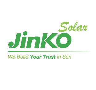 Jjinkosolar Logo