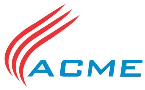 ACME Logo