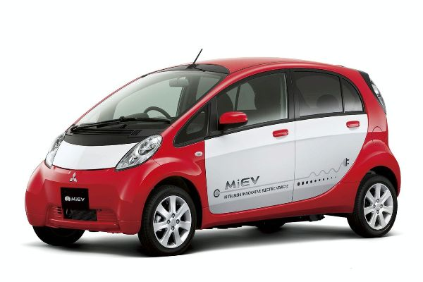 Mitsubishi-i-MiEV