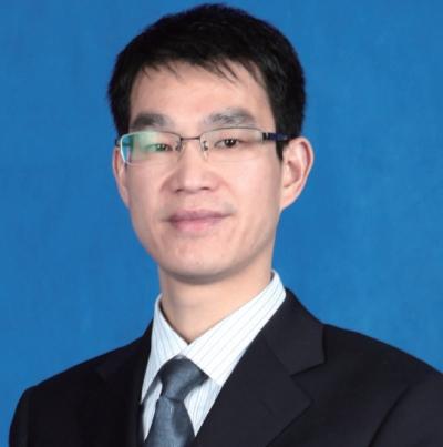 Kangping Chen, JinkoSolar  Chief Executive Officer