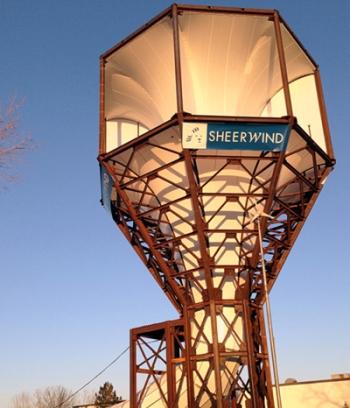SheerWind-INVELOX