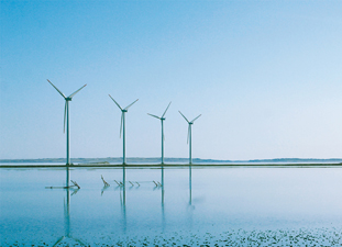 Four Siemens 2.3 MW wind turbines in Denmark reach record 100 million kWh mark