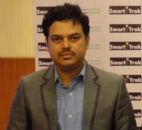 Naveen Tadpatri, SmartTrak