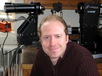 Joshua Pearce