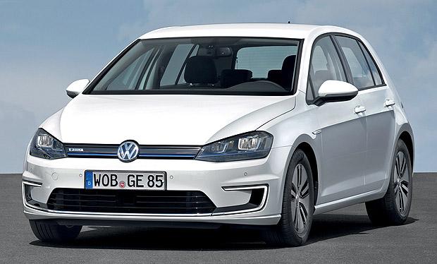 Der neue Volkswagen e-up! und der neue Volkswagen e-Golf