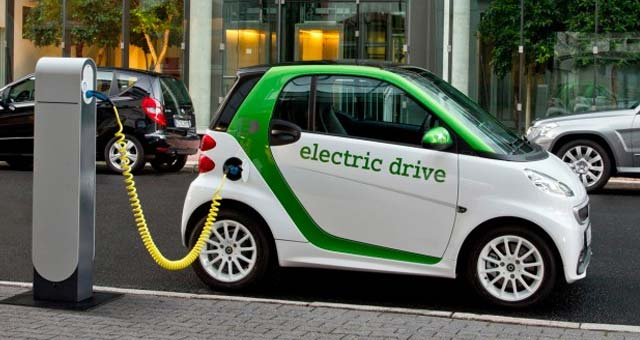 light weight electric vehicle