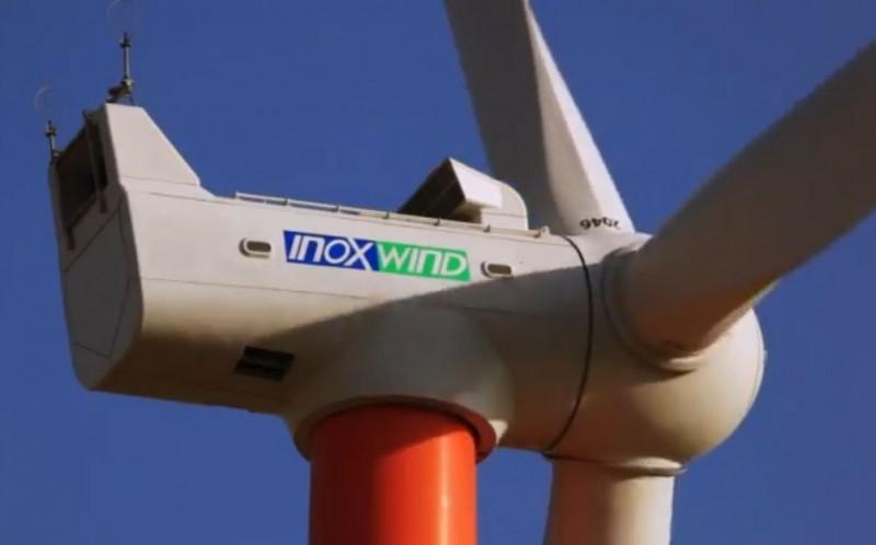 inox wind