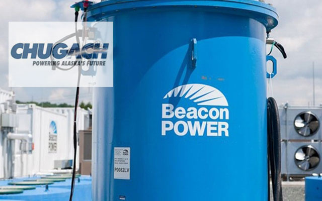 Beacon Power Chugach Alaska