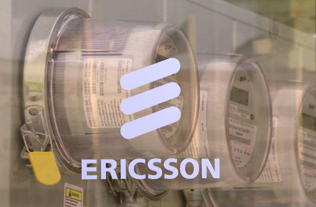 Ericsson smart meter in Norway