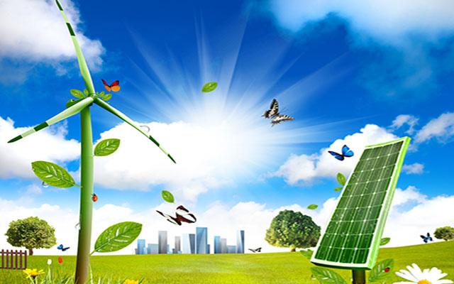 Renewable energy attractiveness index