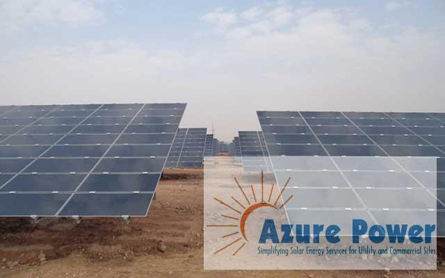 Azure Power Rajasthan